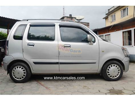 Maruti Suzuki Wagon R Vxi Specifications Maruti Suzuki Wagon R Vxi 2009 Price Rs 10 50 000