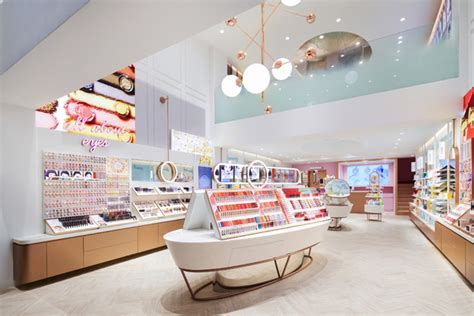 etude house nyc project etude house retail focus retail blog for interior design and visual