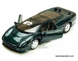 Maisto Jaguar Xj220 Jaguar Xj220 W Sunroof By Maisto 1 24 Scale Diecast Model