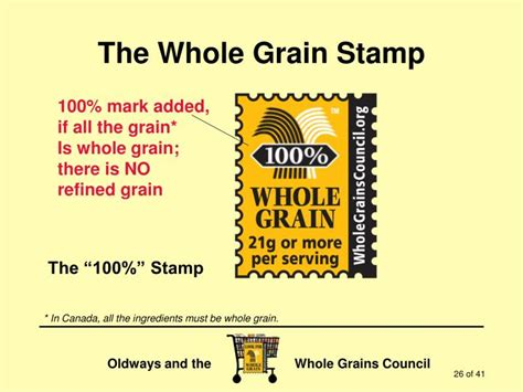 whole grains 101 ppt whole grains 101 powerpoint presentation id 1402508