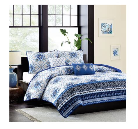 Xl Quilt Bedding by Bed Comforter Bedding Beds Bedroom Blue Xl 5