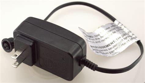 shower laser light repair shower power supply ac adapter for laser light