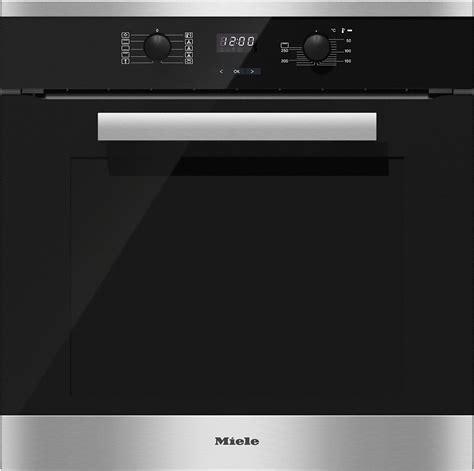 Oven Miele miele ovens h 2661 b ovens
