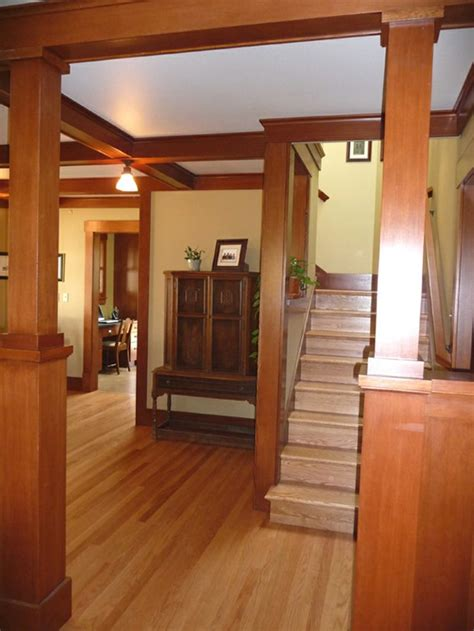 craftsman style house interior 17 best images about craftsman style home decor ideas on