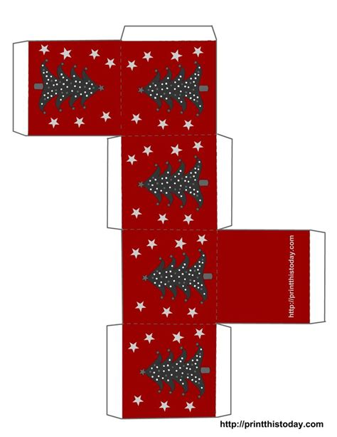 templates for christmas boxes best 25 christmas boxes ideas on pinterest diy