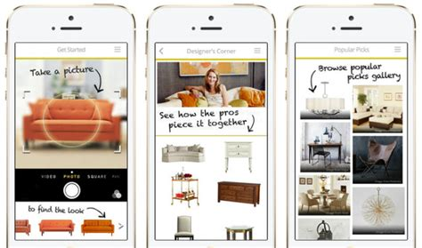 Apps For Home Decorating The Best Interior Design Apps For Your Phone
