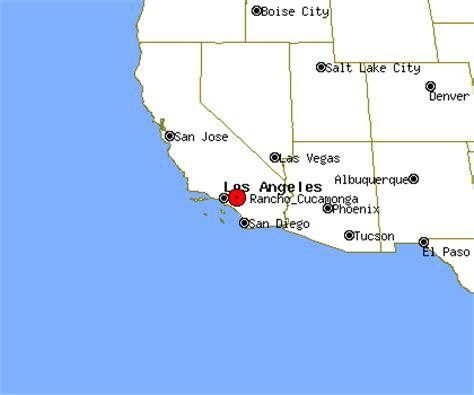 california map rancho cucamonga rancho cucamonga california map california map
