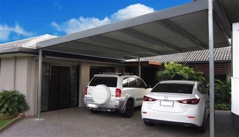 desain garasi mobil terbuka desain garasi mobil di rumah desainrumahminimalis co id