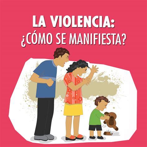 violencia de genero con imagenes la violencia c 243 mo se manifiesta alguien