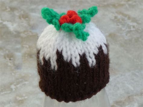 knitting pattern xmas pudding hat jo s big knit