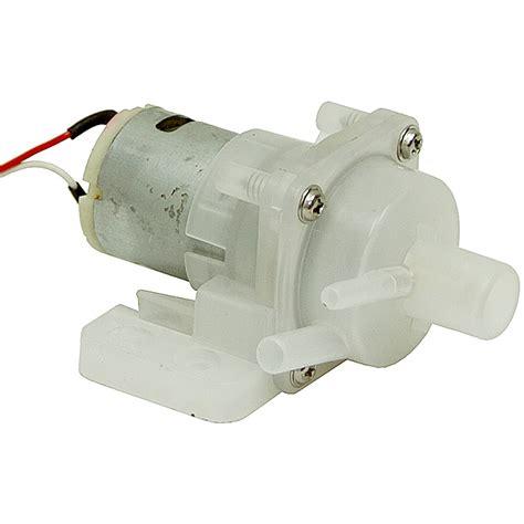 dc 12v water pump 12 volt dc 1 gpm water pump dc motor centrifugal pumps