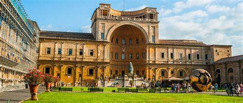 ingresso musei vaticani roma musei vaticani guida pratica romabbella