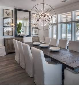 Modern Mirrors For Dining Room The 25 Best Dining Room Mirrors Ideas On