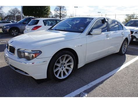 bmw 7 series 2001 review amazing pictures and images look at the car bmw 7 series 2004 review amazing pictures and images look at the car