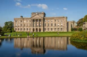 pride and prejudice mansion great british houses lyme park made famous as pemberley
