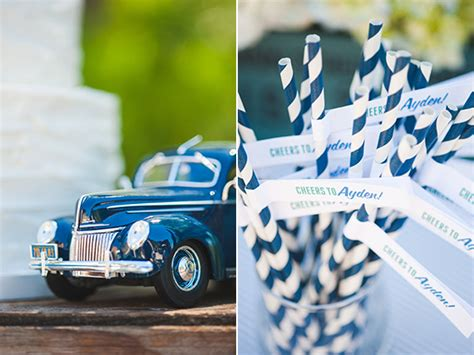 Vintage Car Baby Shower In Sacramento Baby Showers 100 Classic Car Centerpieces