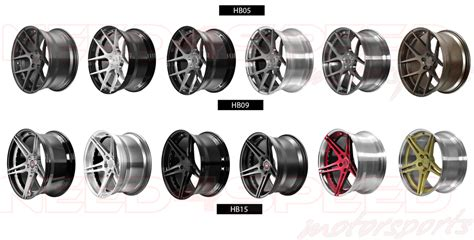 BC Forged Wheels   Custom Wheels   End of Summer Sale