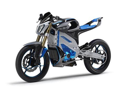 Yamaha E Motorrad yamaha e bikes modellnews