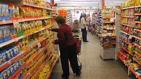 centros de estudio que miden la canasta bsica dicen que necesitan 5 aumenta casi un 11 la canasta b 225 sica alimentaria de
