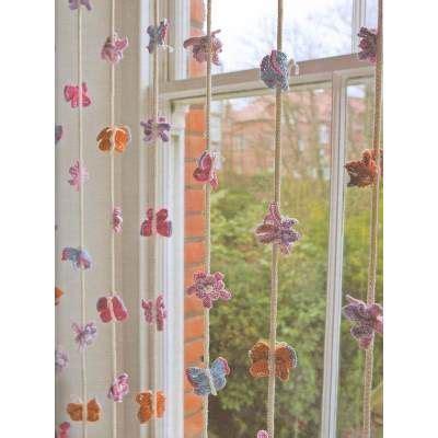 top   cortinas crochet ideas  pinterest crochet curtains lace curtains  crochet