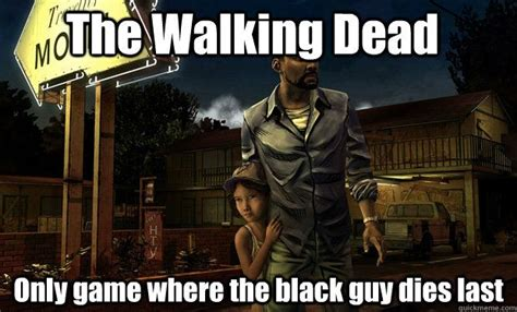walking dead game memes google search walking dead