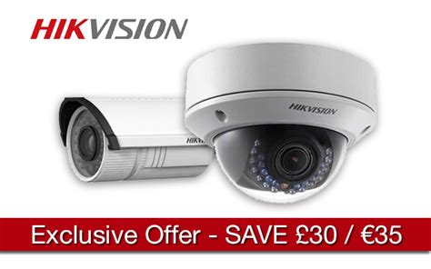 Hikvision Ds 2cd2742fwd I exclusive offer on select hikvision 4mp day cameras