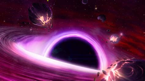 black themes star composition de la musique de thresh du pulsar sombre
