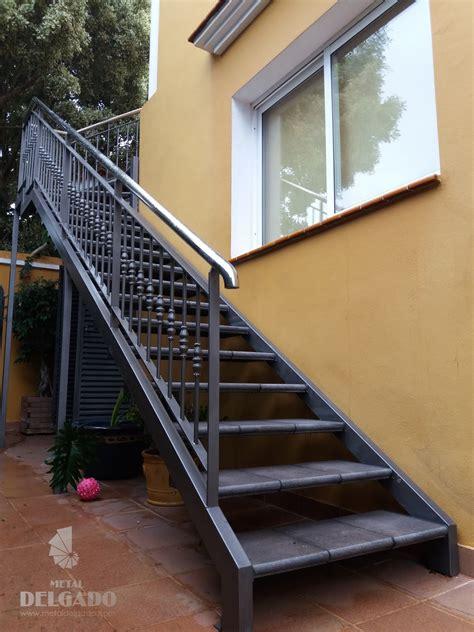 escaleras metalicas interiores acero inoxidable tenerife escaleras met 225 licas tenerife