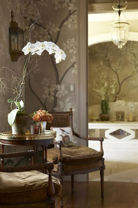chinoiserie interior design chinoiserie chic gray chinoiserie wallpaper interior design living room bedroom decor see