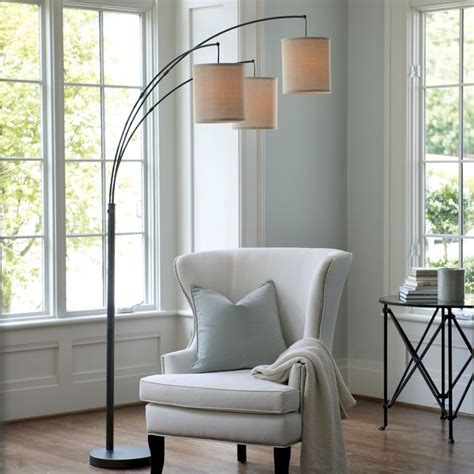 arch floor lamps for living room