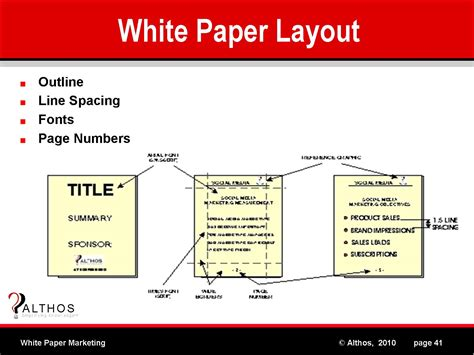 layout meaning in marketing white paper marketing white paper layout