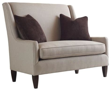 traditional settees settees traditional furniture minneapolis by the