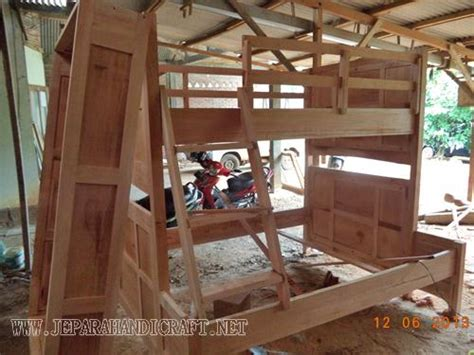 Setelan Panjang Baku Tidur Anam jual tempat tidur anak tingkat jumbo duco murah