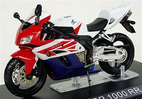 Motorrad Modelle Shop by Motorradmodell Honda Cbr 600 F4 Best Nr Mm0179
