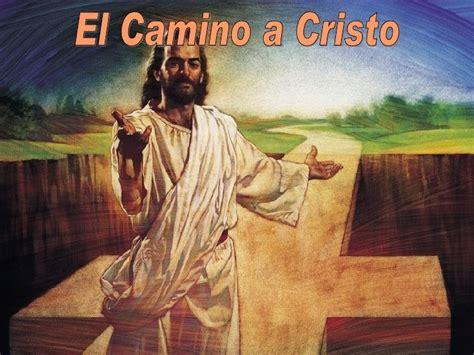 imagenes a jesucristo camino a cristo