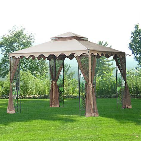 10x10 canopy ace hardware 10x12 gazebo 28 regency gazebo canopy replacement canopy