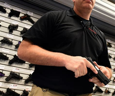 Sal Pace Criminal Record Gun Background Checks Continued Record Pace Last Month
