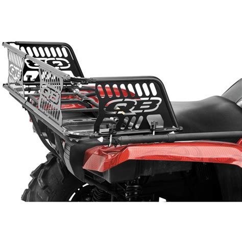 Atv Rack Extension by Adjustable Front Rear Rack Extensions Cyclepartsnation