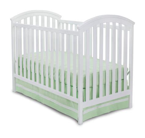 Delta Crib Parts by Delta Children Arbour 3 In 1 Crib White Baby Baby