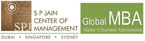 Mba In Information Management Sp Jain by S P Jain S 2011 Global Mba