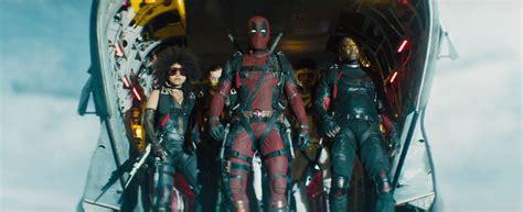 film baru justice league trailer baru deadpool 2 hadir dengan sindiran terhadap