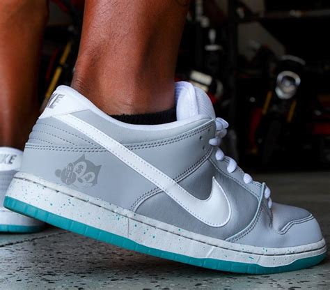 Nike Air Mcfly To Be Released by Nike Dunk Low Pro Sb Quot Air Mag Quot More Images Air 23 Air