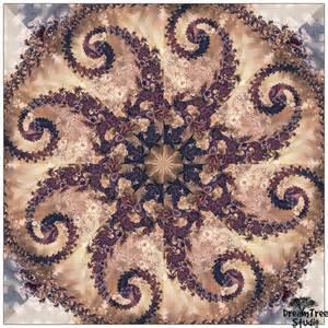 fractal quilt quilt 15