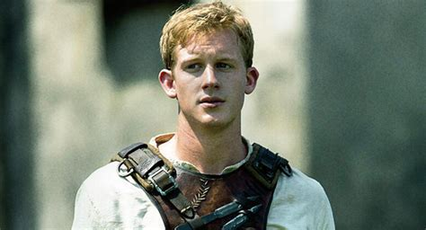 Stranger In The House first look at ben s banishment from the maze runner