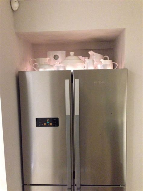 top of fridge storage ornamental top of fridge storage kitchen pinterest