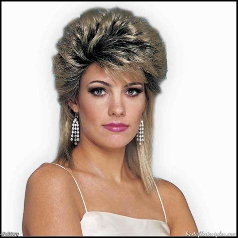 pictures of hairstyles in the 80 s 80s hairstyles curly hair hairstyles ideas