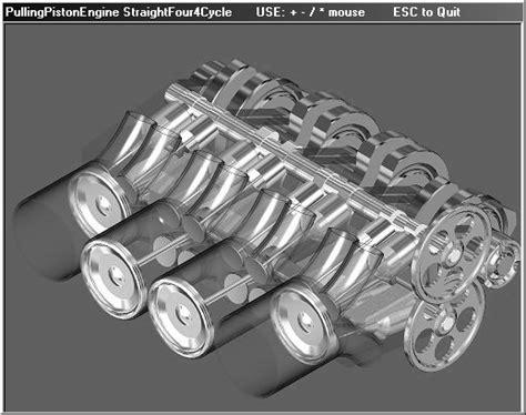 steam engine diagram gif 4 cylinder engine animation 4 free engine image for user