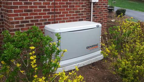 generator installation roanoke va kegley electric