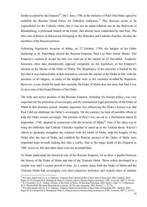 order of research paper nicola savoretti research paper order of malta
