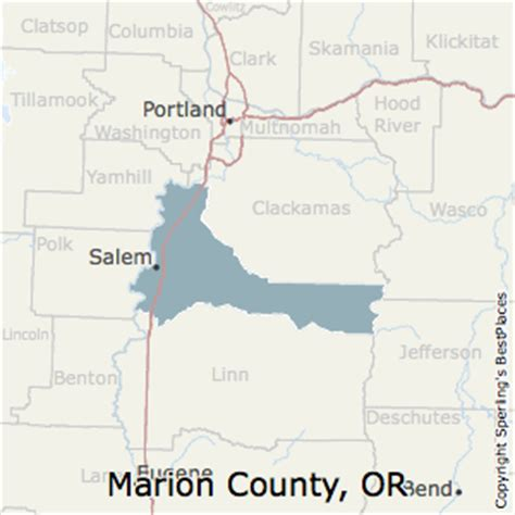 marion county housing best places to live in marion county oregon